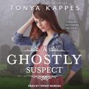 A Ghostly Suspect Audiobook