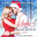 Santa and the Snow Witch Audiobook