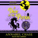 A Drop in the Potion Audiobook