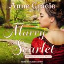 Marry in Scarlet Audiobook