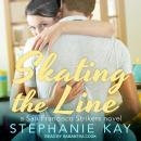 Skating the Line Audiobook