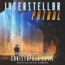 Interstellar Patrol Audiobook