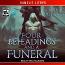 Four Beheadings and a Funeral Audiobook