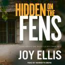 Hidden on the Fens Audiobook