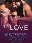 One Dom to Love, Isabella Lapearl, Jenna Jacob, Shayla Black