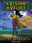 A Vision in Velvet Audiobook