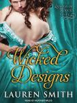 Wicked Designs, Lauren Smith