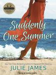 Suddenly One Summer, Julie James