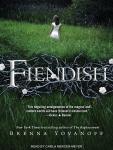 Fiendish Audiobook