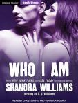 Who I Am, S. Q. Williams