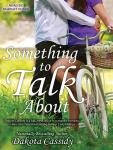 Something to Talk About Audiobook