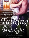 Talking After Midnight Audiobook