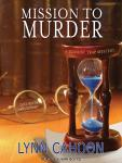Mission to Murder Audiobook