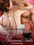 If the Viscount Falls, Sabrina Jeffries