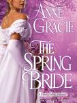 Spring Bride, Anne Gracie