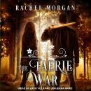 Faerie War, Rachel Morgan