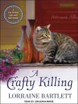 A Crafty Killing Audiobook