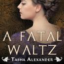 A Fatal Waltz Audiobook