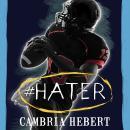 #Hater Audiobook