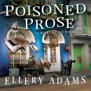 Poisoned Prose, Ellery Adams