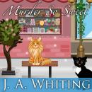 Murder So Sweet, J. A. Whiting