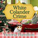 White Colander Crime Audiobook