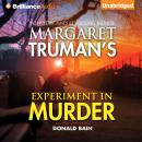 Experiment in Murder, Donald Bain, Margaret Truman