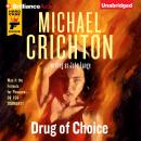 Drug of Choice, John Lange, Michael Crichton
