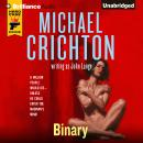 Binary, John Lange, Michael Crichton