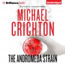 The Andromeda Strain Audiobook