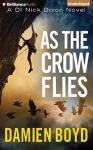As the Crow Flies Audiobook