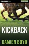 Kickback Audiobook