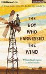Boy Who Harnessed the Wind, Bryan Mealer, William Kamkwamba