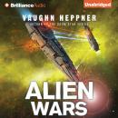 Alien Wars, Vaughn Heppner