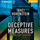 Deceptive Measures, Traci Hohenstein