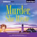 Murder, She Wrote: Killer in the Kitchen, Donald Bain, Jessica Fletcher