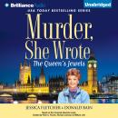 Murder, She Wrote: The Queen's Jewels, Donald Bain, Jessica Fletcher