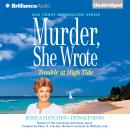 Murder, She Wrote: Trouble at High Tide, Donald Bain, Jessica Fletcher