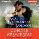 Highlander Undone Audiobook