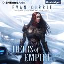 Heirs of Empire, Evan Currie