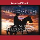 Brutal Night of the Mountain Man, William W. Johnstone, J.A. Johnstone