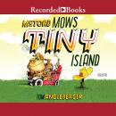 McToad Mows Tiny Island, Tom Angleberger