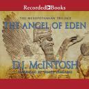 The Angel of Eden Audiobook