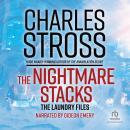 The Nightmare Stacks Audiobook