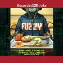 Fuzzy Audiobook