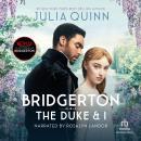 The Duke and I Audiobook