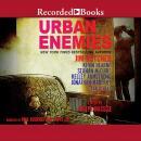 Urban Enemies Audiobook