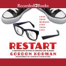 Restart Audiobook