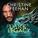 Dark Legacy Audiobook