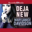 Deja New Audiobook